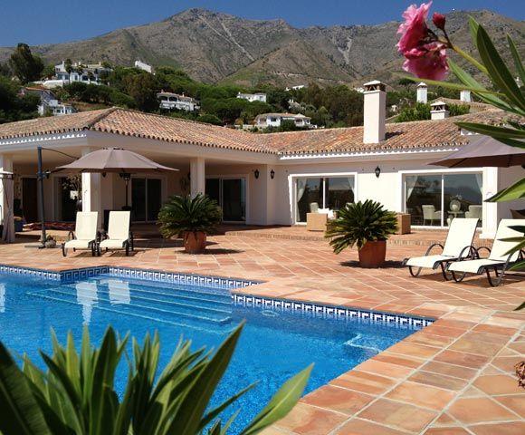 Bed & Breakfast Malaga - Casa Sueños Mijas #vakantie #reizen #Andalusie