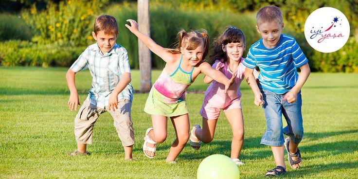 Çocuklarınızı spora yönlendirirken nelere dikkat etmelisiniz?