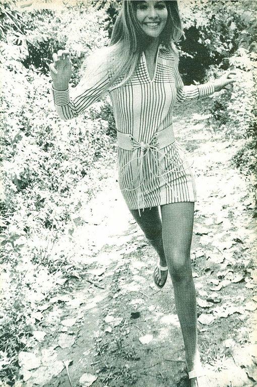 dress style 1970 maverick