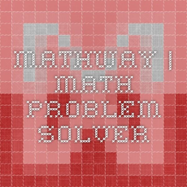 solves math problems They are ranked by a site called brilliantorg, which asks users progressively harder math and science problems think you might be as smart as one of these tweens or.