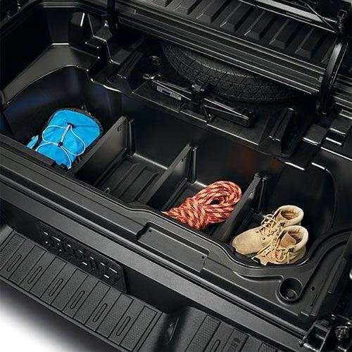 Honda Trunk Divider (Ridgeline) 08U35-T6Z-100