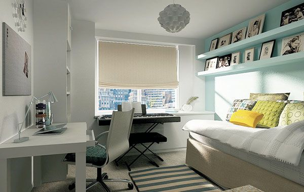 34 Cozy Office With Daybed Small Bedroom Decorating Ideas Let S Diy Home Guest Bedroom Office Bedroom Office Combo Guest Room Office Combo