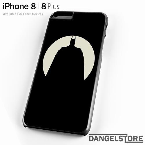 Batman Shadow For iPhone 8 | 8 Plus Case