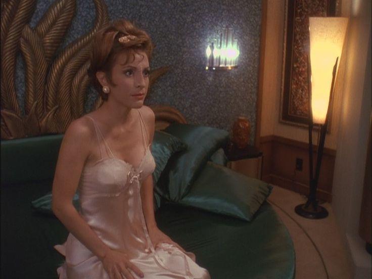 MariahCareyboobs: Sci Fi sexbomb Marina Sirtis