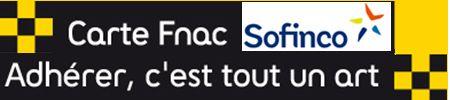 #cartefnac #sofinco Espace client carte Fnac http://comptecredit.com/carte-fnac/
