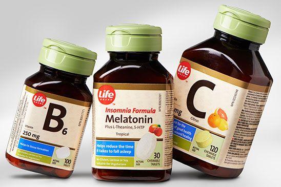 Shoppers Drug Mart #Shoppers #Marketing #Branding #Package #Design #Retail #Merchandising #Vitamins