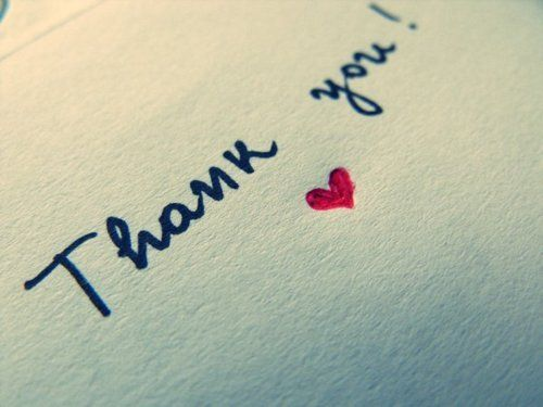 Just wanted to say THANK YOU for following us on Pinterest! We love pinning with you all! :)