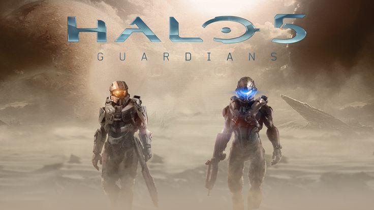Halo 5: Guardians es un videojuego de Accion en primera persona  desarrollado por 343 Industries y publicado por Microsoft Studios. La entrega es exclusiva para la consola Xbox One, el cuál salió el 27 de octubre de 2015. El juego sigue la línea argumental de Halo 4.