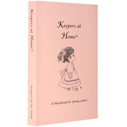 Keepers At Home - Keepers Of The Faith - Homeschool Curriculum