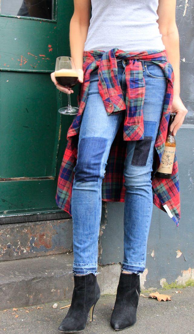 Cavalier Brown Ale as seen on www.beerstyle.com.au Beer. Fashion. Music. Art.