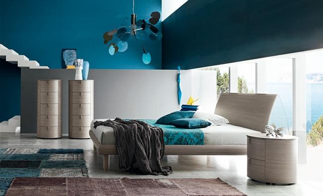 Kreveti Santa Lucia - Spavaće sobe - Cadoro Rijeka