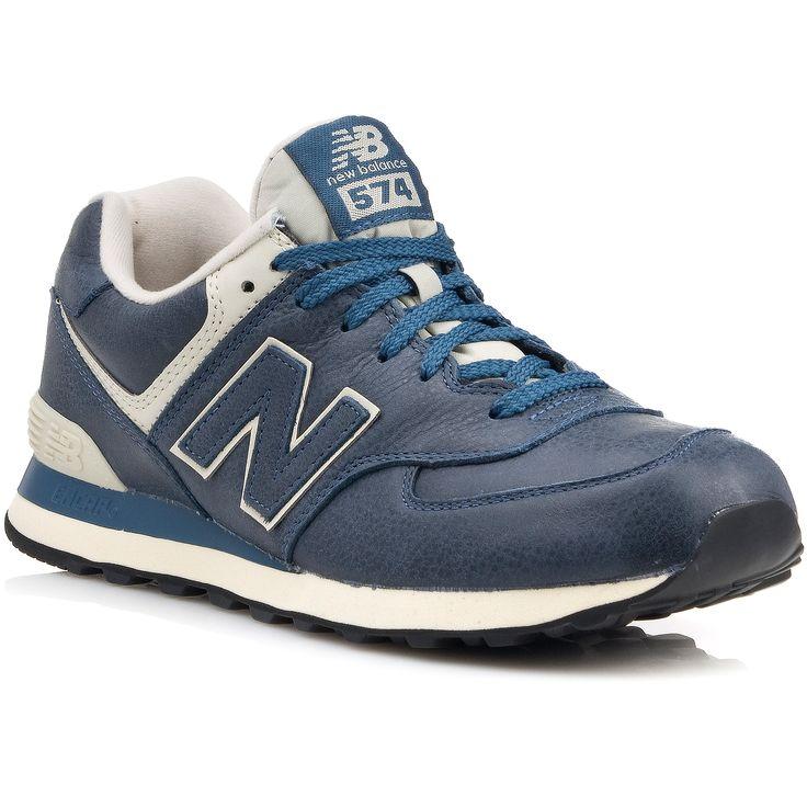 New Balance ML574LUB - Blue