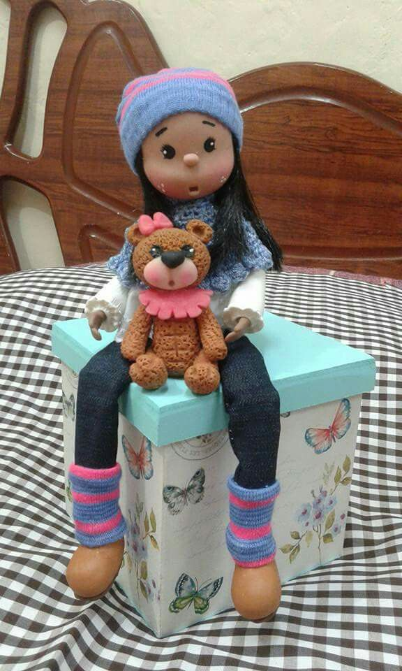 9292 Best Biscuit Clay Porcelana Fria Images On Pinterest