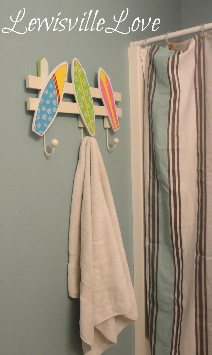 Kids beach bathroom decor - Cute Beach Bathroom For Kids Google Search