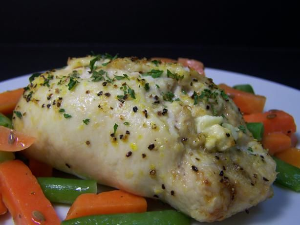 Spinach And Feta Stuffed Chicken Breasts Recipe - Food.com - 376231