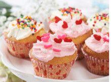 cup cakes (Ann-Helen)