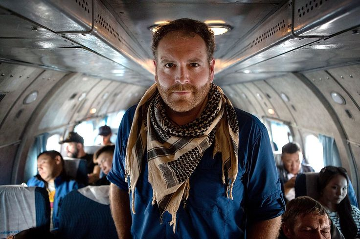 Expedition Unknown Josh Gates Travel Channel
