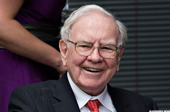 Billionaire Warren Buffett Loves These 4 Small-Cap Stocks, Should You? - TheStreet