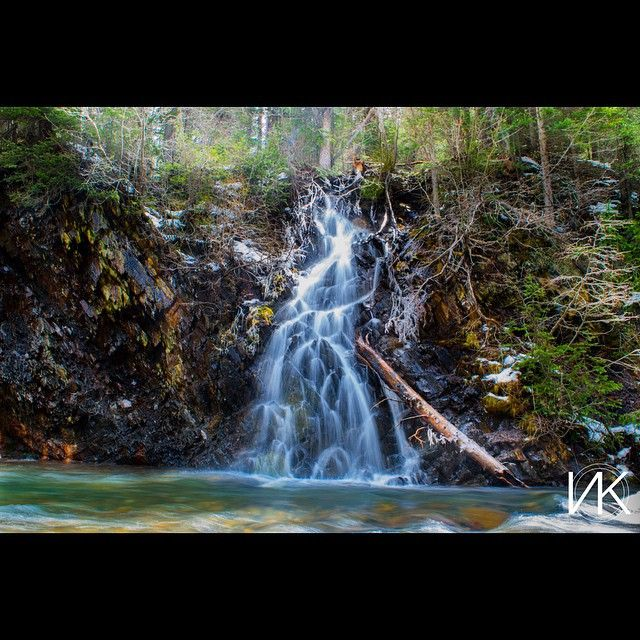 Waterfall Hikes Near Denver Colorado: 86 Best Images About Colorado Waterfalls On Pinterest