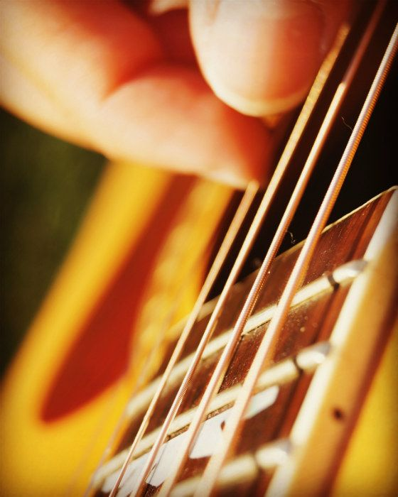 How to clip your fingernails to get the perfect guitar nails. Pictures included. Your guitar sound can be MUCH better if you get your guitar nails clipped well.