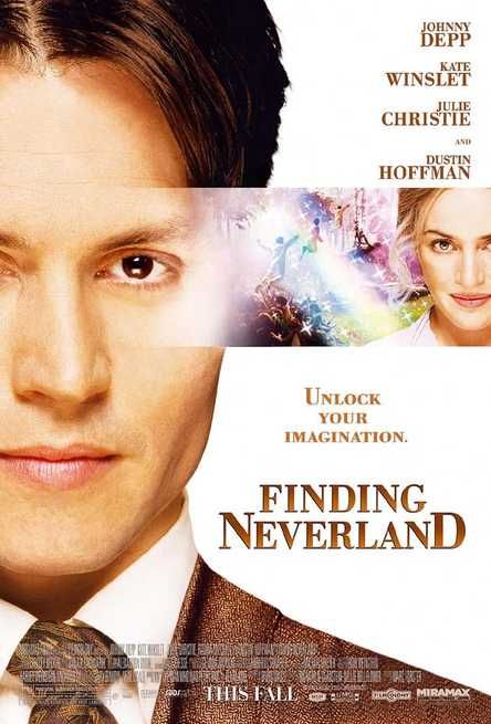 Neverland. Un sogno per la vita (2004) | FilmTV.it