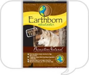 Dogs still crave animal nutrition, and grain-free Earthborn Holistic Primitive Natural is formulated to provide the taste he loves and the nutrition he needs for physical well-being and good health.