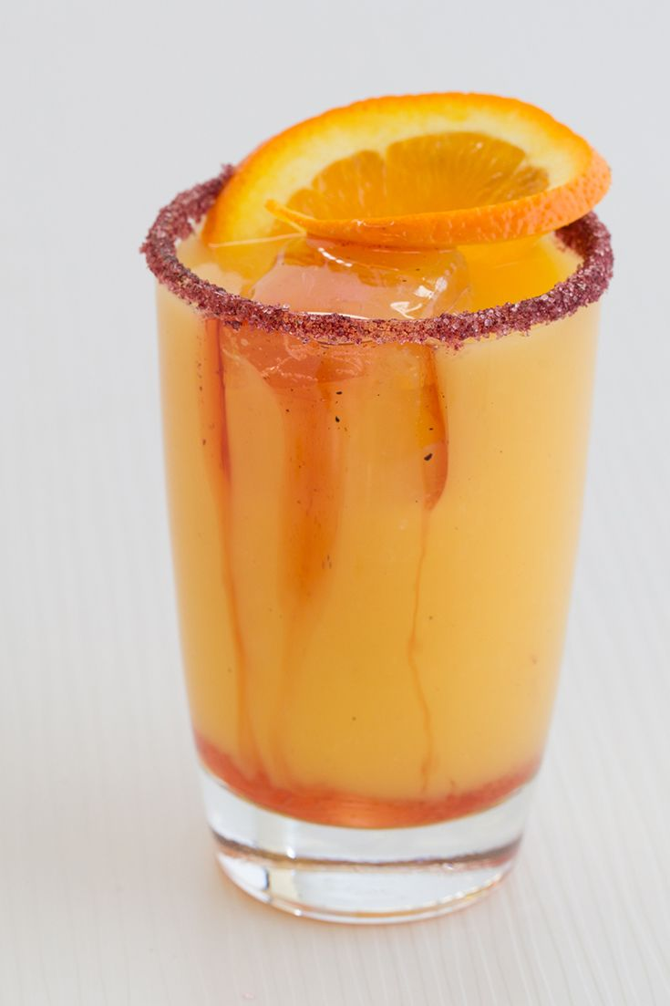 Well, friends, the weekend is almost here and you deserve a little break. How about a fruity, frosty cocktail to remind you of balmy sunsets? http://www.epicure.com/en/recipes/recipe.aspx?id=5223