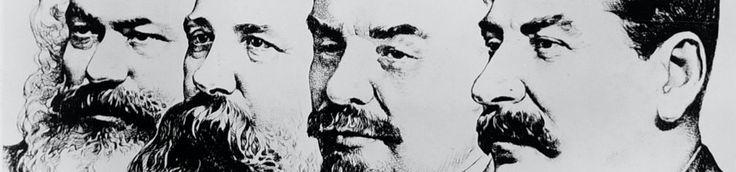 El abecedario de la revolución bolchevique