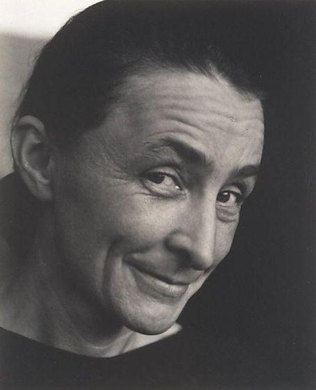 Alfred Stieglitz (1864 - 1946) -  Georgia O'Keeffe