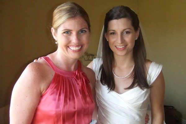 Bridesmaid Dresses: The Good, The Bad and The Fugly!