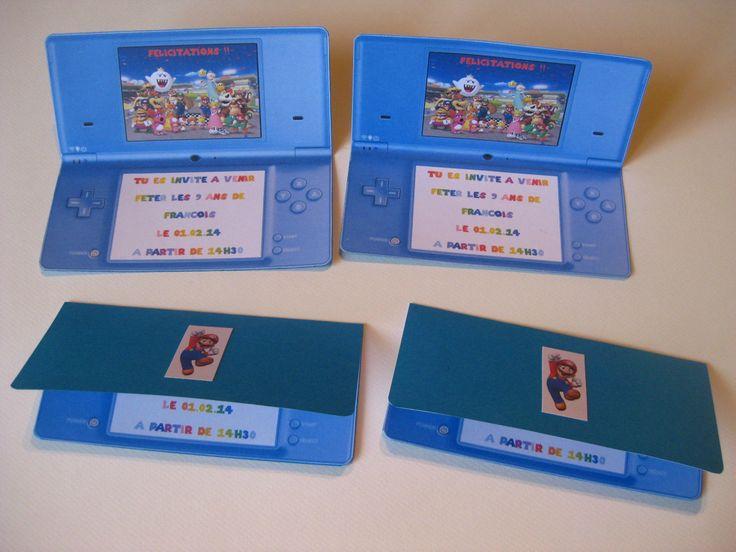 20140123 invitations Mario (1)                                                                                                                                                                                 Plus