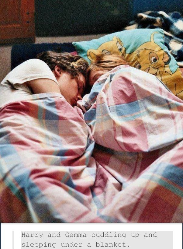 Cutest Brother Sister Relationship Award goes to.....HARRY AND GEMMA STYLES