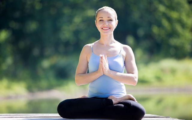 Meditare nella natura tutti i benefici della meditazione all'aria aperta Quali sono i vantaggi i benefici e i giovamenti della meditazione nella natura? Quali sensazioni pu meditazione natura