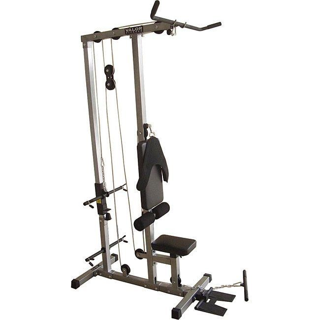 Home Gym Fitness Workout Strength Weight Equipment Training Exercise Compact #ValorFitness