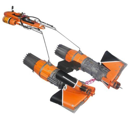 Star Wars 36786 Sebulba Podracer Class II Vehicle ** Check out this great product.Note:It is affiliate link to Amazon.