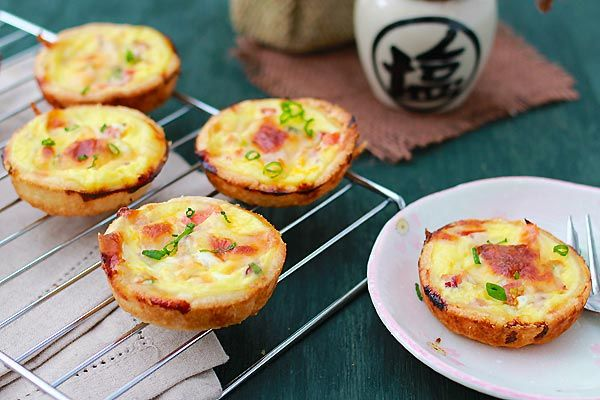 usa women u0027s national team world cup soccer jersey white Mini Quiche   the BEST  amp  easiest quiche you  39 ll ever make  in mini size  So creamy  rich  delicious with this fool proof mini quiche recipe