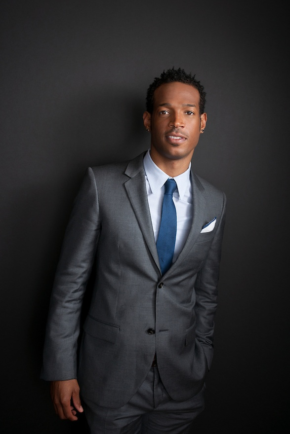 Marlon Wayans (© Brian Smith)