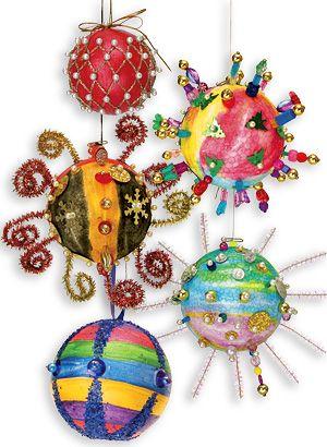 Zart Art Easy Craft Christmas Activities