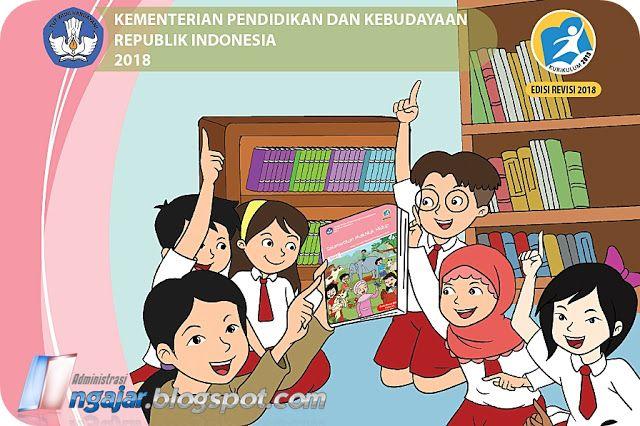 Kunci Jawaban Buku Tematik Kelas 6 Tema 1 Kurikulum 2013 Revisi Tahun 2018 Buku Kurikulum Guru