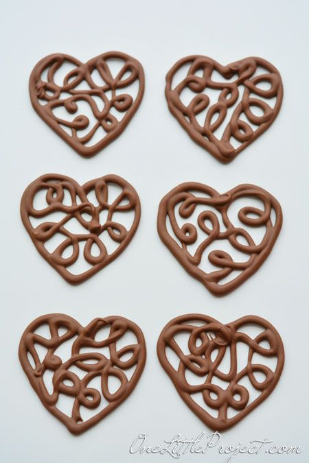 chocolate filigree templates - best 25 chocolate hearts ideas on pinterest chocolate