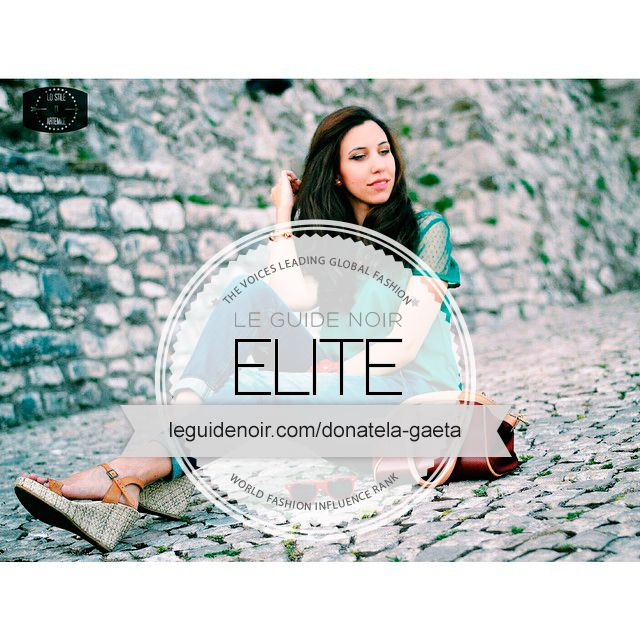 @stilediartemide Donatella Gaeta