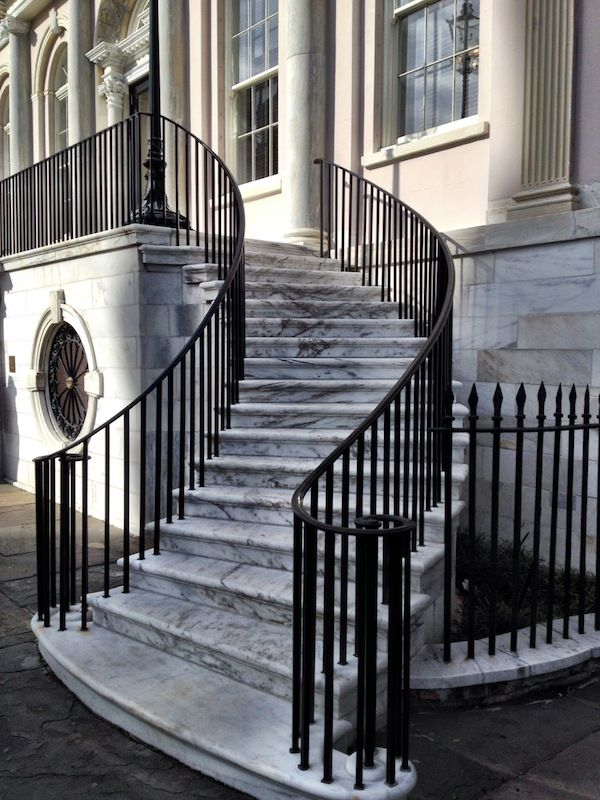 stairscases #marble