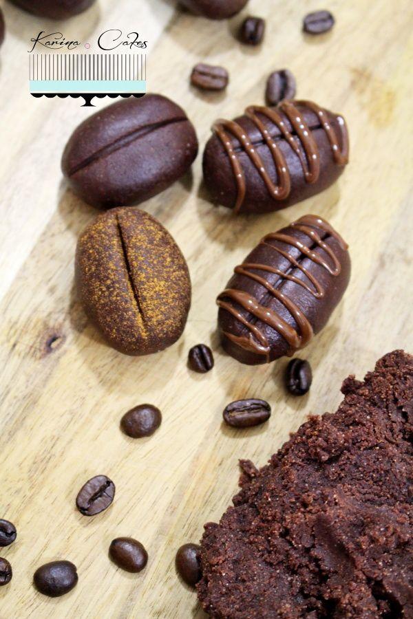 Kávové zrná - Coffee Beans