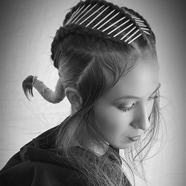 Mix and match an #Eclectic masterpiece. We dare you. #SebastianWNA #WhatsNext CRED: @hammerljulia