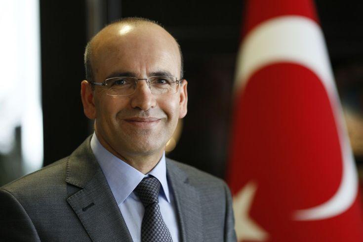 Liraya Mehmet Şimşek desteği