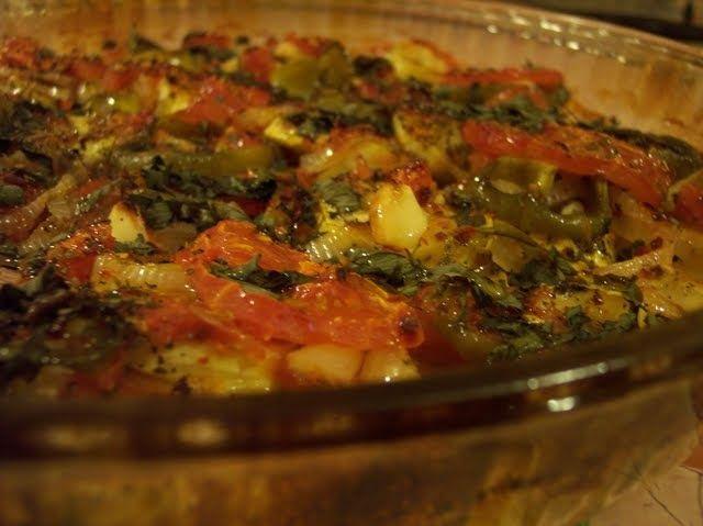 Kabağın en sevdiğim hali..  Fırında ve az miktarda zeytinyağ ile pişirildiğinden çok da sağlıklı olduğunu düşünüyorum. Yapılışı da son de...