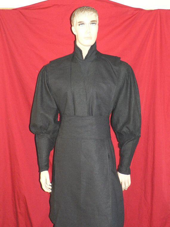 some custom cloth robes - 570×760