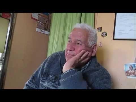 Entrevista Don Julio Donoso (Funcionario de bomberos)