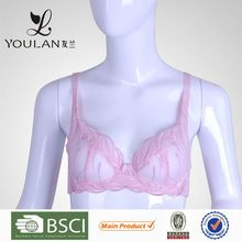 Factory Price Top Grade Unlined Transparent Sexy Ladies Lace Bras Best Seller follow this link http://shopingayo.space