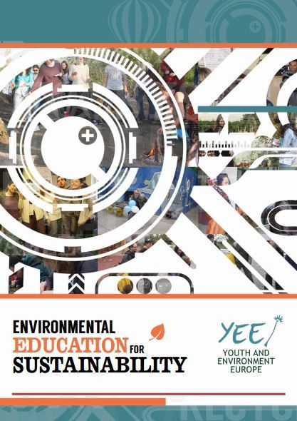 Free booklet - Environmental Education for Sustainability by Youth and Environment Europe